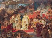 Thusnelda trionfo Germanico