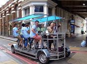 Tour Londra Pedibus: socializzare scoprire città impatto zero!