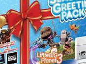 PlayStation presenta feste natalizie ricco bundle Hong Kong Notizia