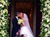 Alessia Marcuzzi sposata sorpresa