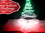 Christmas Italian's Book Challenge LISTA!