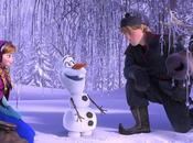 ufficiale, Frozen farŕ!
