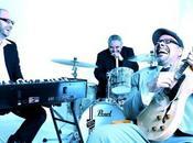 Soul Jazz Unit tornano doppio live nella Capitale