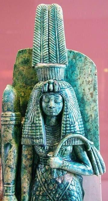 Amenofi III : il faraone costruttore