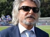 """Sampdoria, Ferrero: """"Gabbiadini Napoli? dire mai, Cassano? Penso che.."""""""
