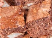 BROWNIES ALLE PERE NUTELLA Dolcipensieri