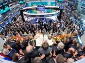 Wall Street parte retromarcia