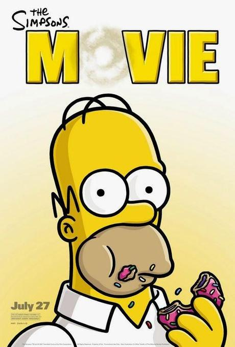 I Simpson - Il film (2007)