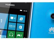 Huawei: fanno soldi Windows Phone