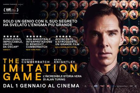 Is It Worth It Or Not? – THE IMITATION GAME di M. Tyldum
