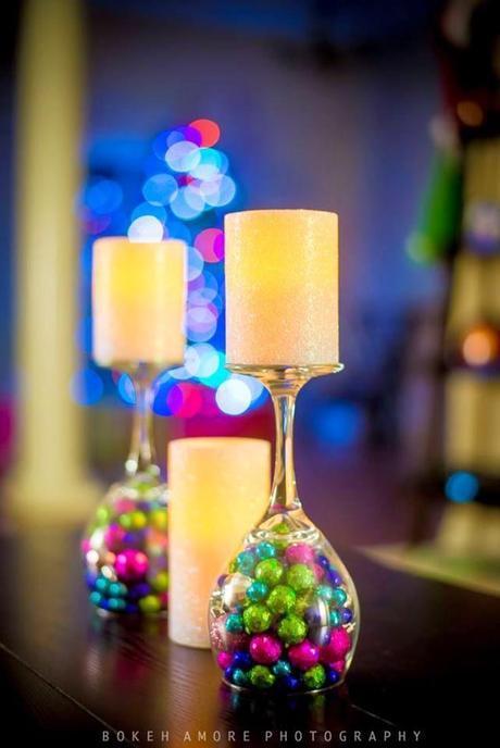 Natale fai da te- 40 tutorial per decorare il Natale col fai da te