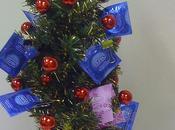 idee alternative l'albero Natale