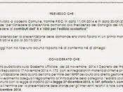 NUOVA SCADENZA domande accesso finanziamenti l'edilizia scolastica derivanti dall'8x1000