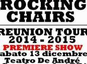 reunion Rocking Chairs