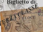 """RECENSIONE: """"Biglietto Terza Classe"""", Silvia Pattarini"""