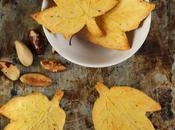 Biscotti alle noci brasiliane Biscoito amanteigado castanha-do-pará