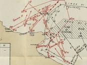 bombardamenti austriaci della Prima Guerra Mondiale Vieste Manfredonia (Turbine) colpi tirati verso Torre Mileto Isole Tremiti