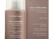 [comfort zone] Skin Defender protezione anti-inquinamento viso SPF30