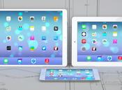 iPad Pro: video mockup confrontato iPhone, MacBook