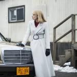 Jessica Chastain Armani A most violent year - 1