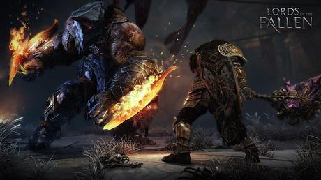 Le offerte natalizie PlayStation di oggi riguardano Lords of The Fallen e Dark Souls II