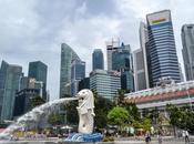 Singapore: mosaico culture vecchie canzoni