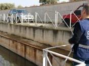 Cinisi, sequestrato l'impianto depurazione comunale inquinamento mare