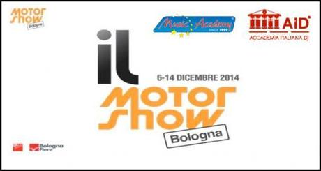 HALL 25: L'INNOVACTION VILLAGE by MTV OSPITA L'ACCADEMIA ITALIANA DJ E MUSIC ACADEMY BOLOGNA