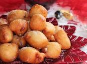 Frittelle dolci Natale