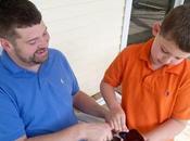 Ecco Come Bambino Sette Anni Bypassa Touch Dell'iPhone Plus
