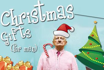 Cosa regalare a un uomo a Natale - Paperblog