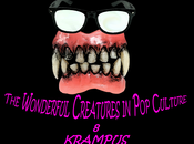 Wonderful Creatures Culture(8): Krampus!