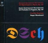 Shostakovich - 24 Preludes & Fugues, Op. 87