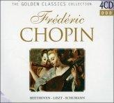 Chopin - 4 CD