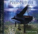 Piano Natural - CD