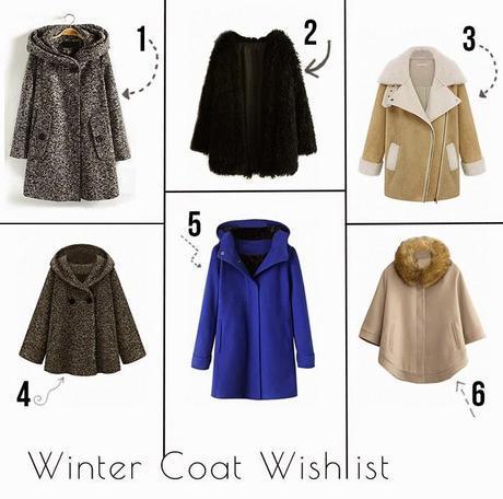 coats, cappotti, wishlist, oasap, elettrico, wool, lana, fur