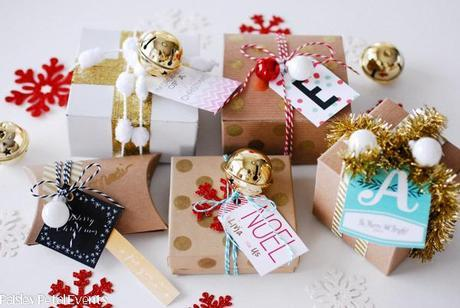 Handmade-Christmas-wrapping-present-ideas