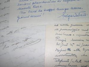 L'Archivio Storico del CNR-Istituto per lo Studio degli Ecosistemi