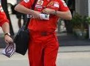 """Sondaggio: Ferrari fatto bene """"silurare"""" Tombazis?"""