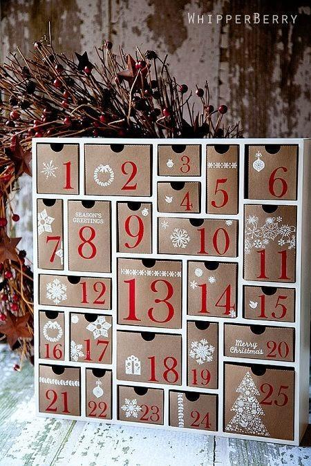 THE CHRISTMAS COOL GUIDE 2014 # 1 - THE COUNTDOWN
