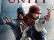 Recensione Assansin's Creed Unity: Romanzo