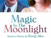 MAGIC MOONLIGHT Woody Allen (2014)