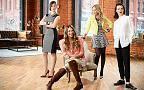 """Younger"", commedia Hilary Duff Sutton Foster debutterà Marzo"