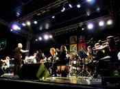 L'Orchestra 41° parallelo: doppio concerto Javier Girotto Musei Musica