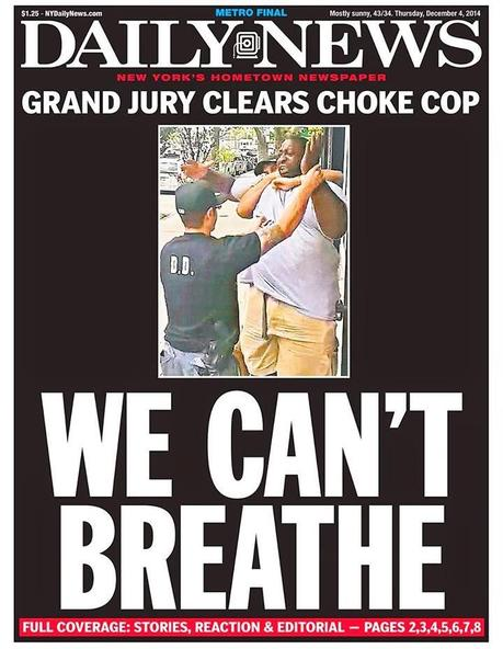 American Justice: I Can't Breathe