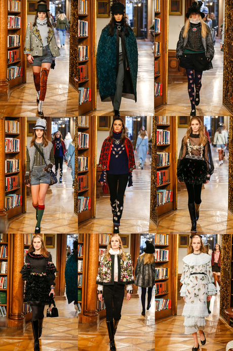 Tyrolean Trip…Inspired to Chanel Pre-Fall 2015 at Schloss Mittersill, Castle-cum-Hotel in Salzburg Austria