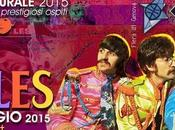 Rivive mito beatles 2015