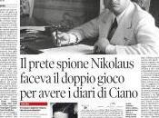 Caccia Diario Ciano