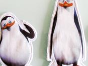 Pinguini Madagascar