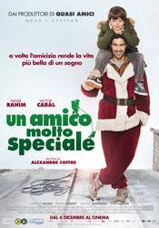"""Film Natale: recensione della commedia amico molto speciale"""""""